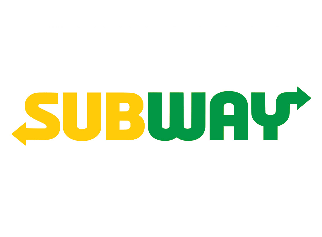 Subway Logo (2016)