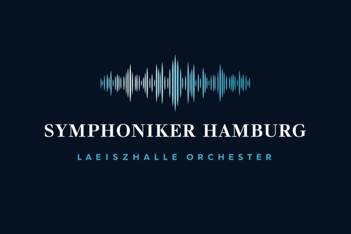 Symphoniker Hamburg Logo