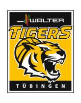 Großansicht WALTER Tigers Tübingen Logo