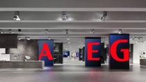AEG Elektrolux IFA 2016