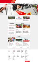Automobilclub ACE Website