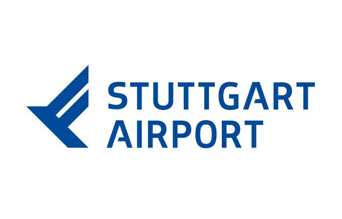 Flughafen Stuttgart Logo
