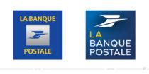 La Banque Postale Logo – vorher und nachher