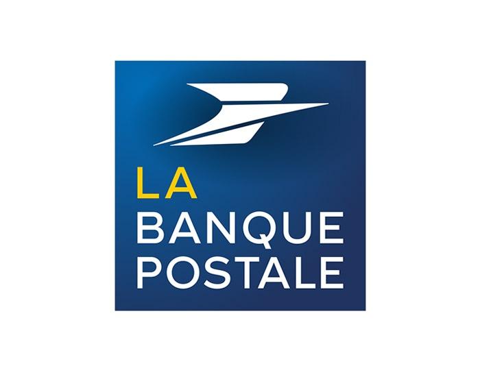 La Banque Postale Logo