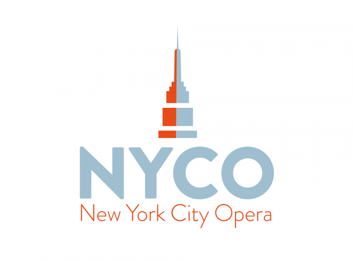 New York City Opera Logo