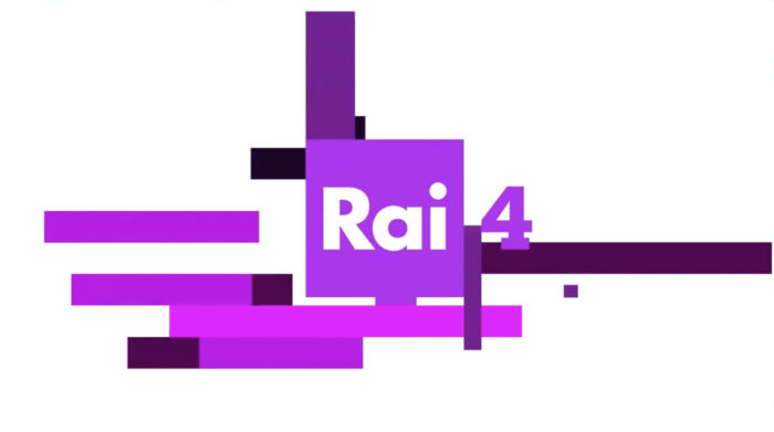 Rai (TV) Neues Design (2016)