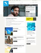 TK Website