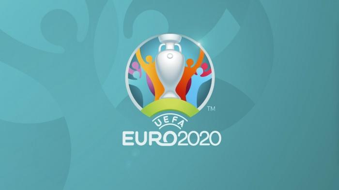 Logo für UEFA EURO 2020 vorgestellt