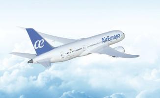 Air Europa Livery