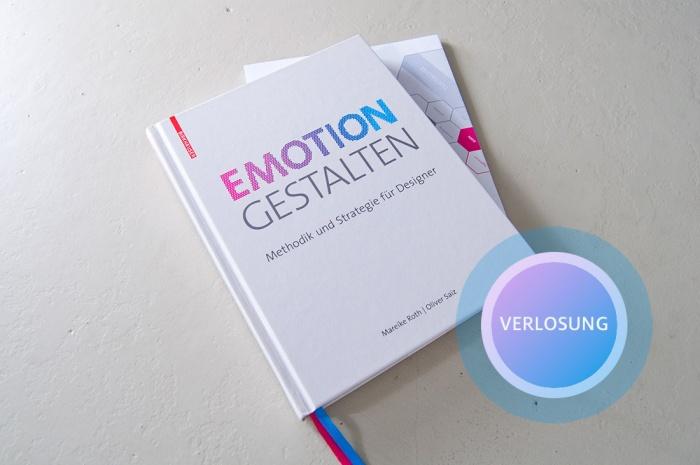 Buchrezension: Emotion gestalten