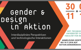 Konferenz: gender und design in aktion