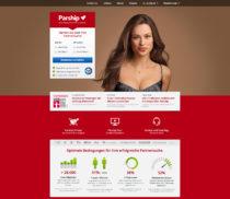 Parship Website