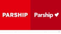 Parship Logo – vorher und nachher