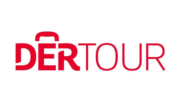 Neues Logo für DERTOUR