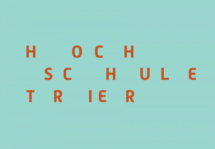 Das neue Erscheinungsbild der Hochschule Trier … polarisiert