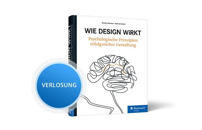 Buchvorstellung: Wie Design wirkt