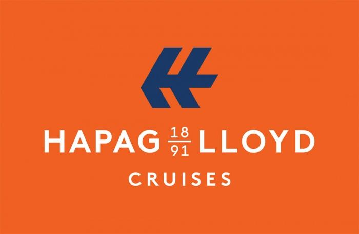 Hapag-Lloyd Kreuzfahrten – neuer Name neues Erscheinungsbild