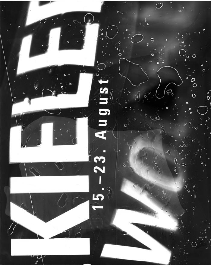 Kieler Woche – Fotogramm