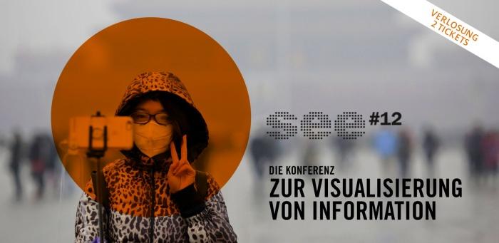 see#12 –  Konferenz zur Visualisierung von Information