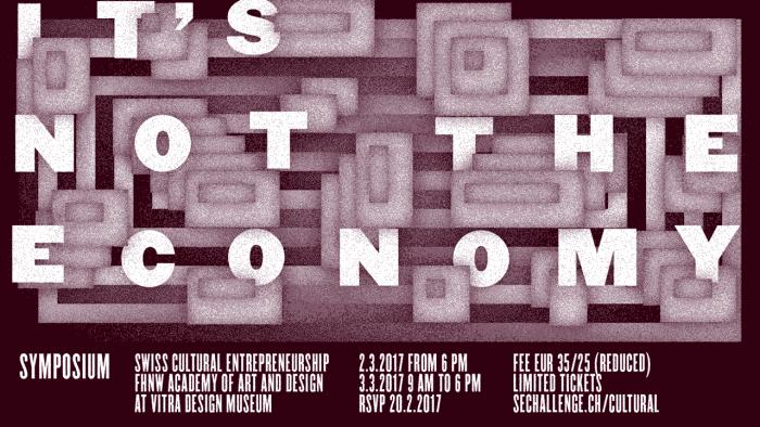 Symposium – It's not the Economy…