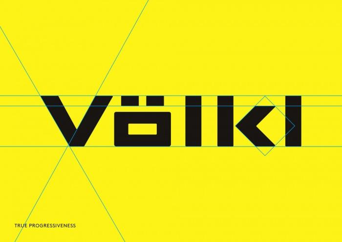 Rebranding der Sportmarke Völkl