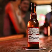 Budweiser Brand