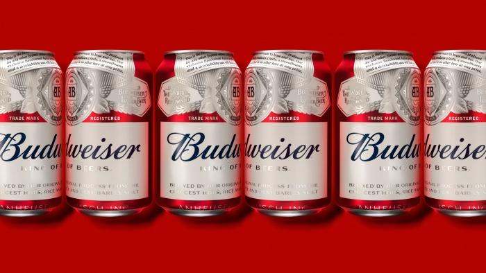 Klassisch statt einzigartig – Budweiser Rebranding (2015/2016)