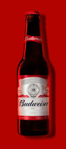 Budweiser Bottle Design (2016)