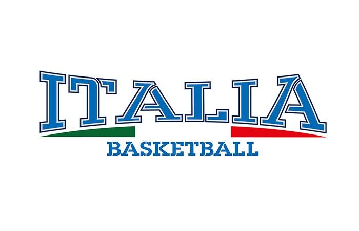 Neues Logo für italienische Basketballnationalmannschaft
