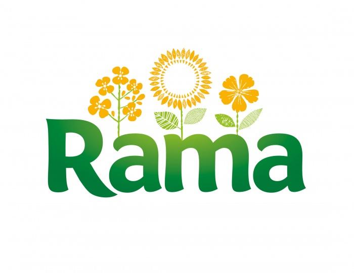 Rama im neuen Look
