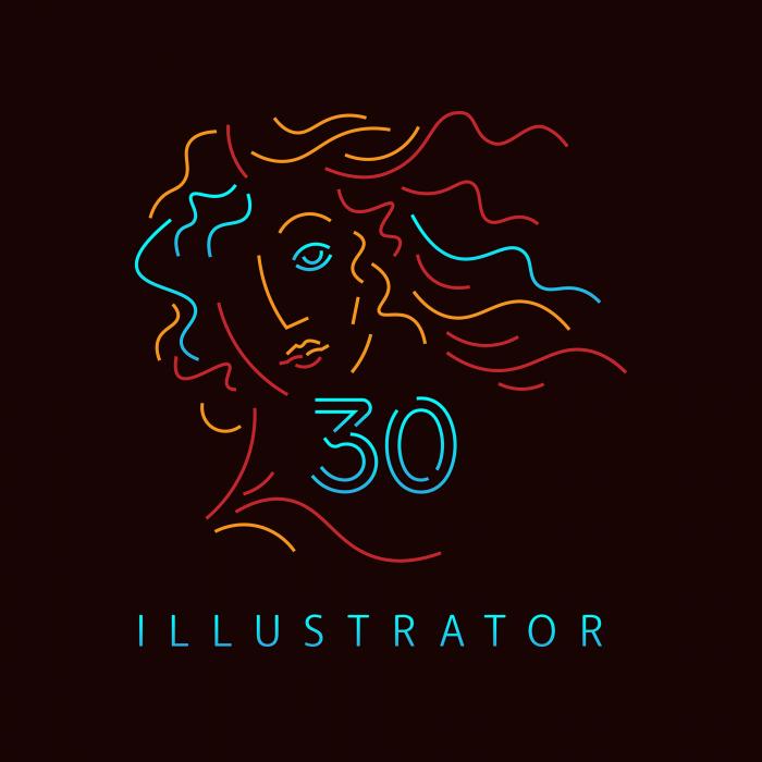 Adobe Illustrator 30 Venus