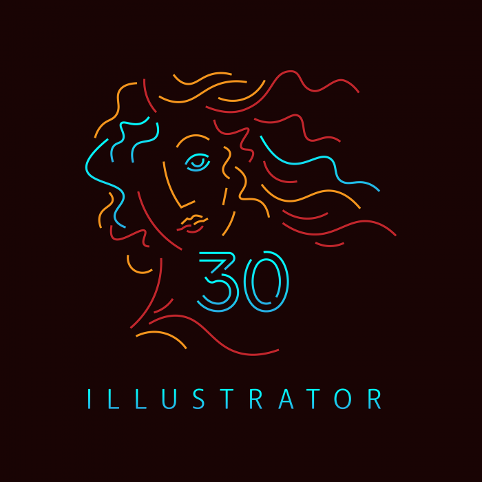30 Jahre Adobe Illustrator