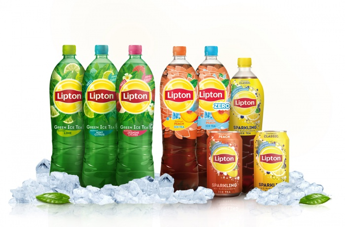 Lipton Ice Tea Moodbild