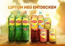 Lipton neu entdecken
