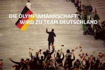 Team Deutschland, Quelle: DOSB, Foto: picture alliance