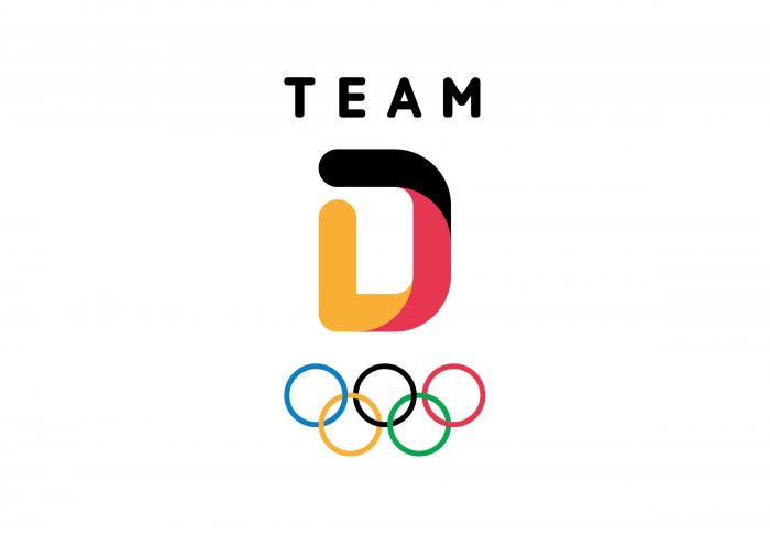 """Aus Olympiamannschaft wird """"Team Deutschland"""""""