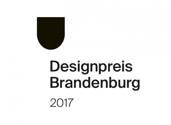 Designpreis Brandenburg 2017