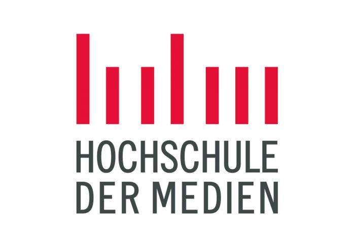 Neues Logo für Hochschule der Medien Stuttgart (HdM)