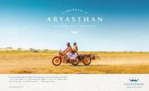 Rajasthan Ad