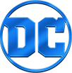 DC Entertainment Logo, Quelle: DC Entertainment