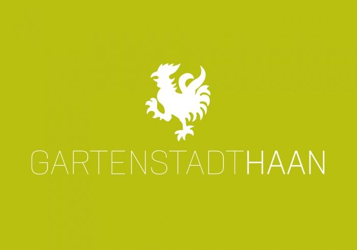 Neues Logo für Stadt Haan