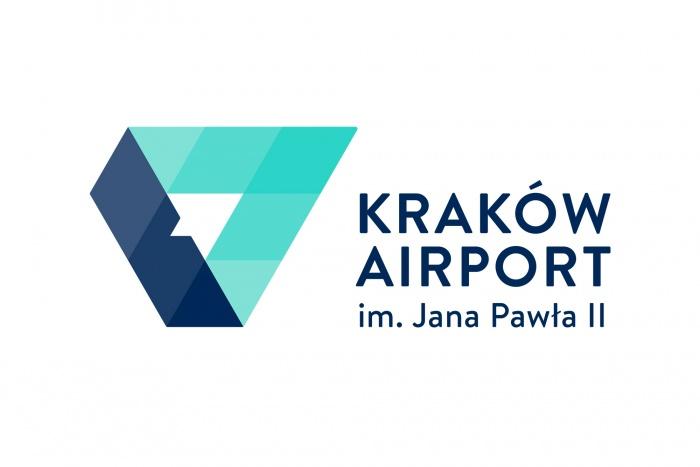 Kraków Airport bekommt neues Logo