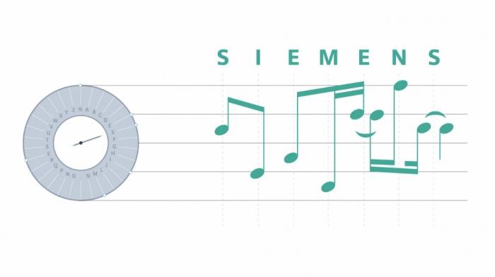 Siemens hat ein neues Soundlogo