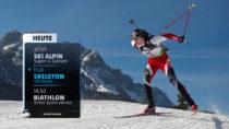 Sportschau On-Air-Design Programm-Teaser