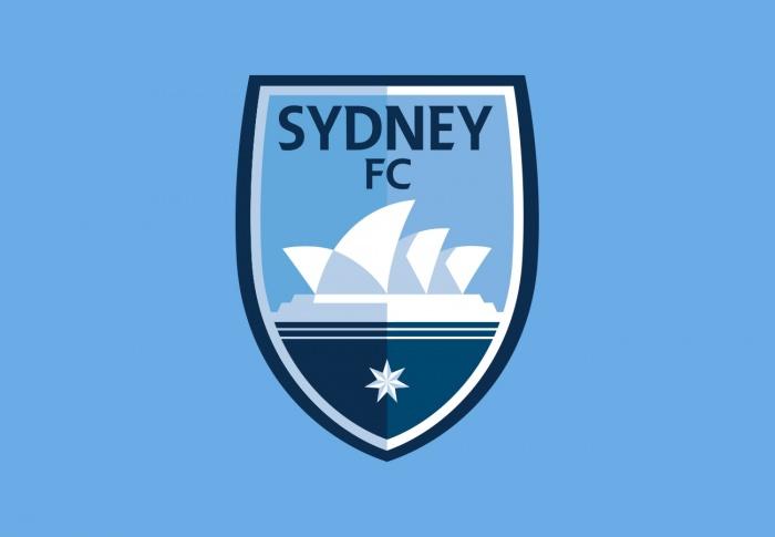 Sydney FC präsentiert neues Vereinslogo