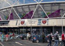 West Ham United FC Stadium Store