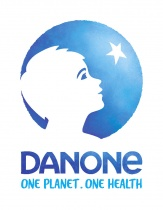 Danone Logo – One Planet One Health