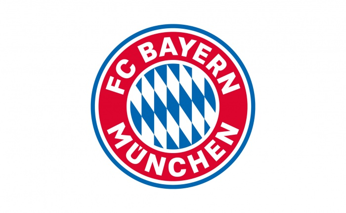 """Was hinter dem """"neuen"""" Logo des FC Bayern steckt"""