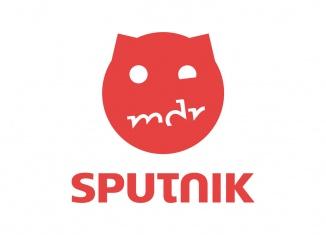MDR Sputnik Logo, Quelle: MDR