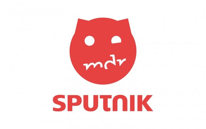 Neues Logo für MDR Sputnik